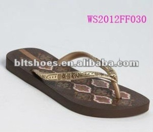 Stylo shoes in sandals
