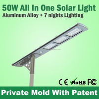 Shenzhen IP65 Outdoor 3000 Lumens 12v Solar 30w Led Street Light Module