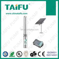 Solar manufacturer/Solar Power Pool Water Pump Garden Plants Watering Kit / Fountain/bomp china taifu