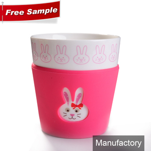 11oz sublimation /blank coated with orca coating ceramic porcelain stoneware mug cup