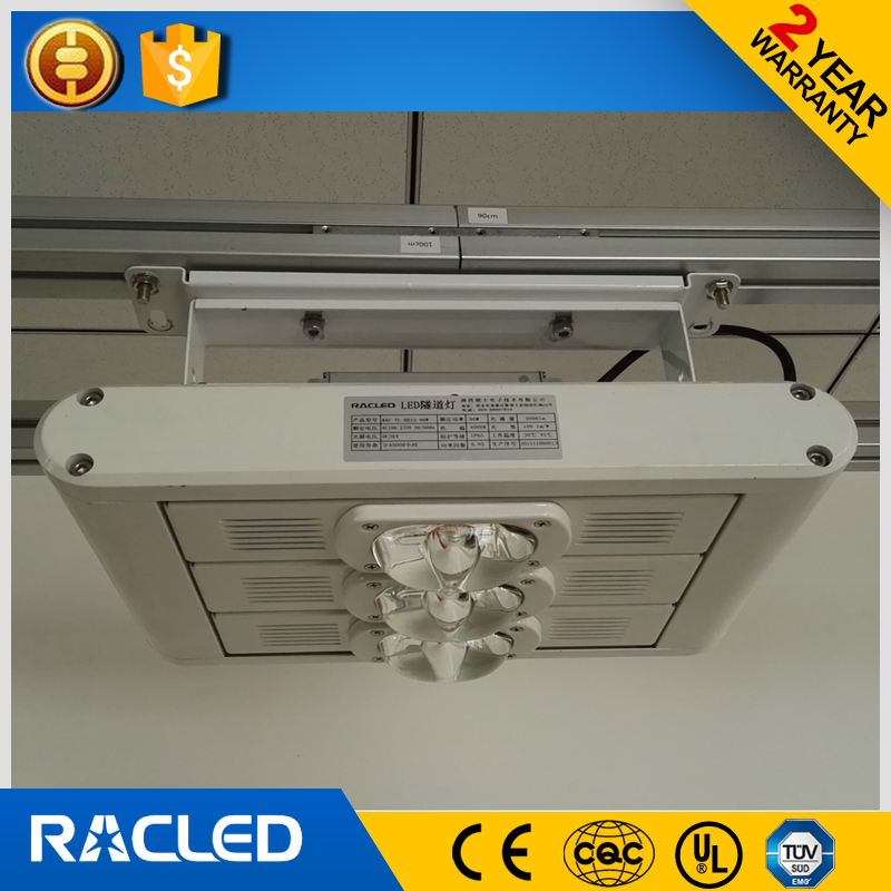 IP65 AC85-265V outdoor waterproof led tunnel light 200W led tunnel lamp 50W 100W 300W 150w led tunnel light