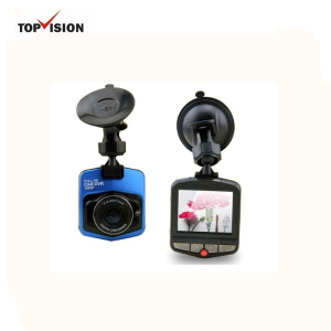 Shenzhen Topvision Electronics Cheap VGA GP1248 Car Dash Cam Black Box