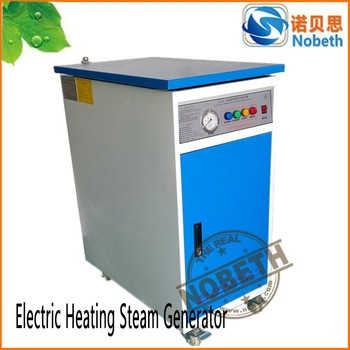 Fast shipping best quality 60kw automatic control car wish electric steam generator price
