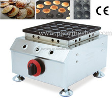 25 stks Commerciële Gebruik non-stick LPG Gas Mini Nederlandse <span class=keywords><strong>Pannenkoek</strong></span> Poffertje <span class=keywords><strong>Machine</strong></span>