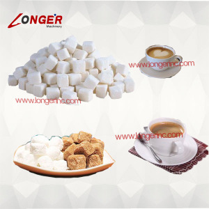 Coffee sugar cube former|Cube sugar production line|Cube sugar forming equipment