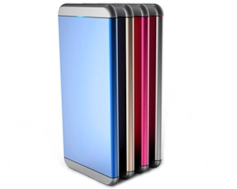 Portable Power Bank 10000 mAh rohs Power Bank 10000mAh