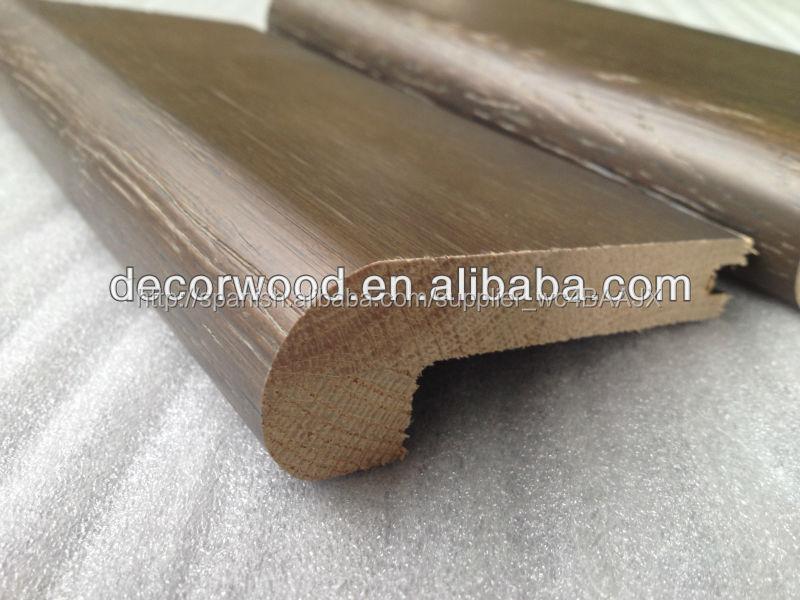Cable pulido s lido madera de arce para pelda os de escalera accesorios para pisos - Peldanos de madera para escalera precios ...