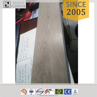 Allure loose lay wood texture vinyl plank flooring