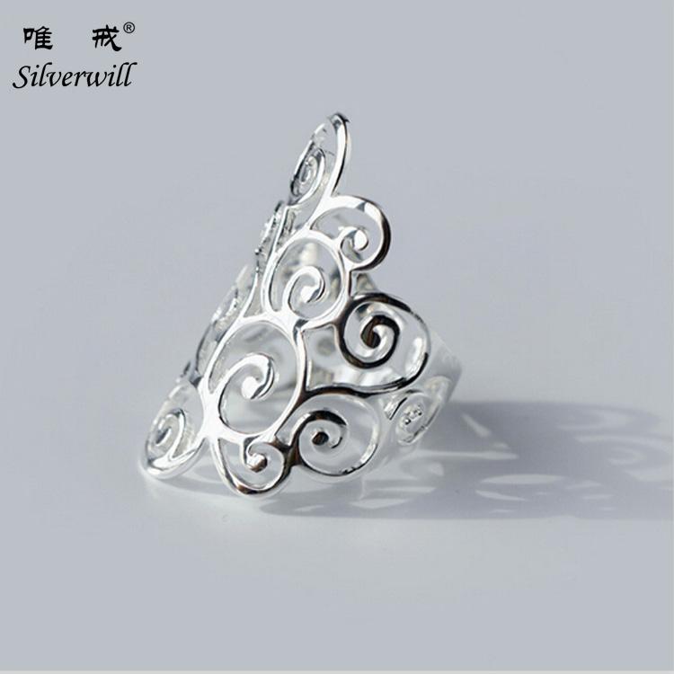prix pas cher meilleur site regard détaillé anelli etnici in argento all'ingrosso-Acquista online i ...