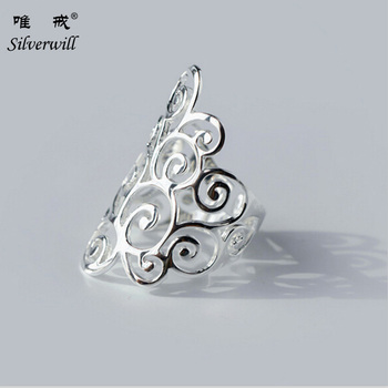 e204d510a2ce Fabricante de joyas de plata de ley 925 Plata grabado de logotipo étnico  nuevos diseños