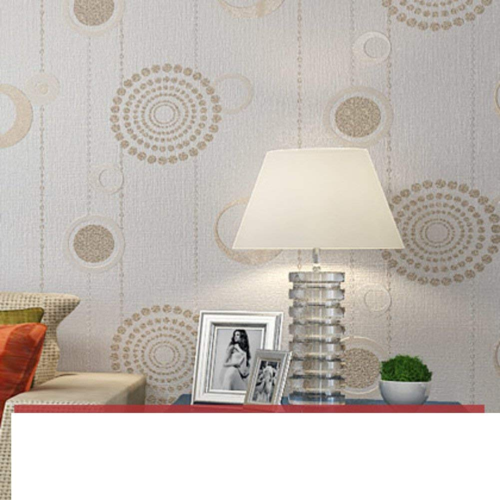 DXG&FX stylish stereo wallpaper Simple wallpaper living room living room TV background wall-papers-C
