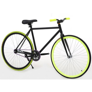 Cool Bicycles In China Aluminum Alloy Bicycle Fixed Gear Track ...