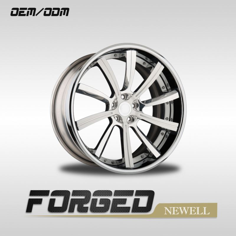 Hot Selling Alloy Wheel Rims Car Aluminum Wheel Rim For Volvo