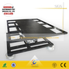 motion hydraulic platform for flight simulator, X-plane, racing game machine