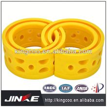 JINKE Pure Urethane Rubber Spring Damper for Machine
