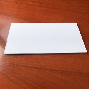 PVC Sheet Foam Board 1mm Forex Board UV Printing PVC Foam Board