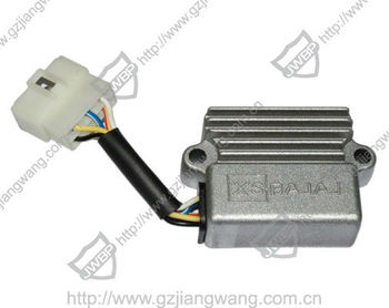 bajaj motorcycle regulator rectifier buy bajaj ct100 motorcycle rh alibaba com  vivint ct100 wiring diagram