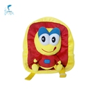 Wholesale Cartoon Plush Yellow Bag For Children