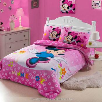 Beautiful Children Fairy Bedding Set 3pcs,Quilt Cover,Bed Sheet ...