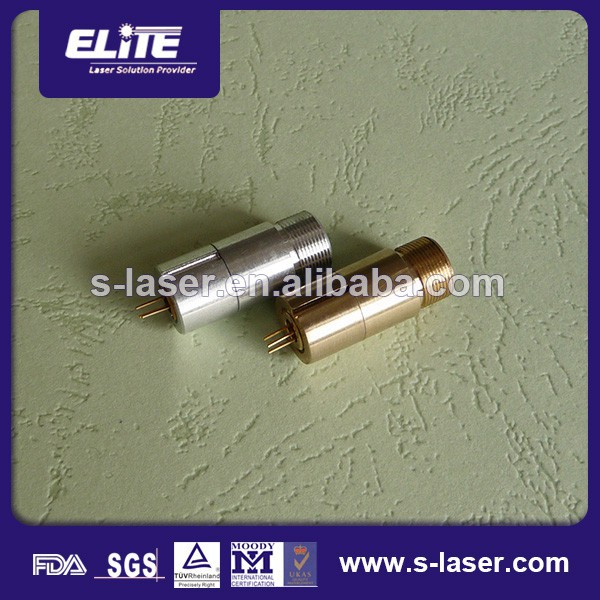 Laser sight customized 3.5mw 650nm red laser dot module,red green laser light module,650nm laser module