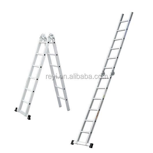 ladder machine