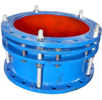 China supplier water pipeline equipment casing compensator made in china