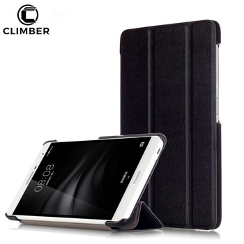best service b037f e4915 Auto Sleep Wake Leather Flip Cover Case For Huawei Mediapad M1 M2 M3 Lite  8.0 8.4 10.0 10.1 - Buy Case For Huawei Mediapad M3,Cover For Mediapad M3  ...