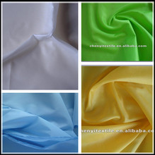170t 190t 210t taffeta waterproof fabric