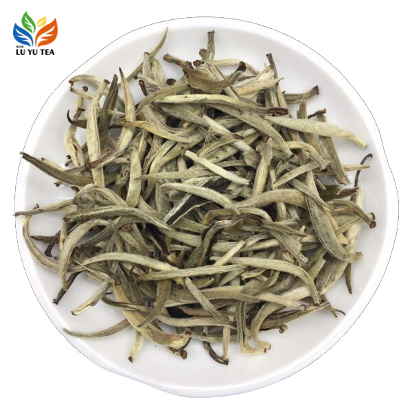 OEM Package Organic Yin Zhen Silver Needle White Tea - 4uTea | 4uTea.com
