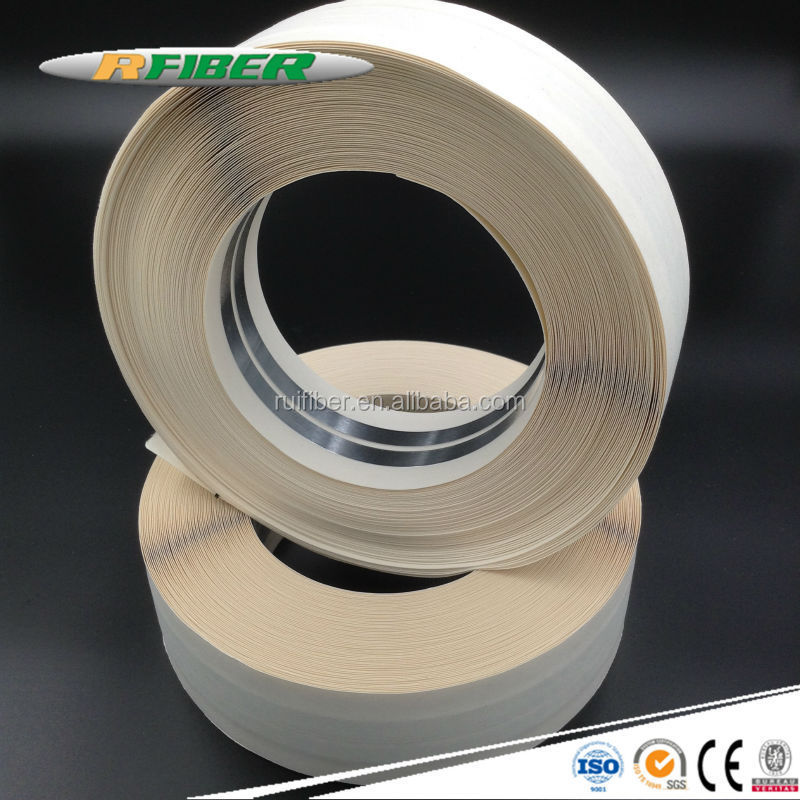 50mm*30m Flexible Aluminum Metal Corner Tape for Angle