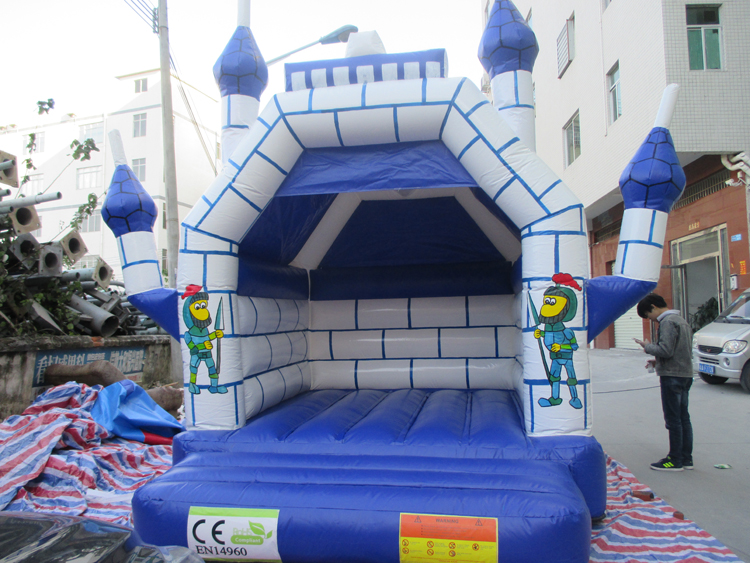 Hot sales inflatable air bouncer house jumping castle for amusement park
