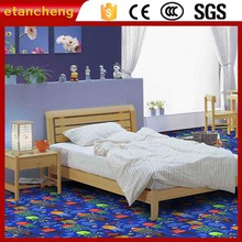 Good And Cheap Shaggy Fancy Waterproof Carpet