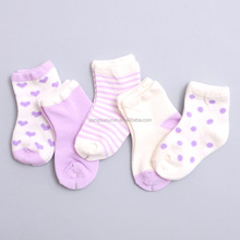 New design cute high quality baby happy cheap socks