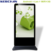 65 inch LCD wifi 3g Network controlled web based home media player