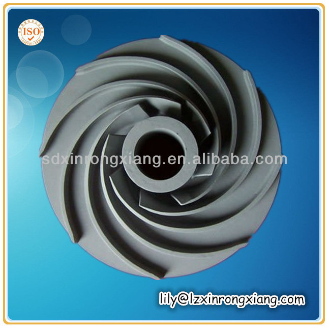 China Supplier Casting Impeller Cast Iron,Metal Impeller For ...