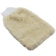 Soft car wash mitt cotton/ Car Cleaning Wash mitt/car wash mitt synthetic wool