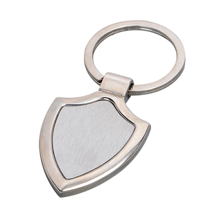 High Quality Custom die casting metal magnet keychain