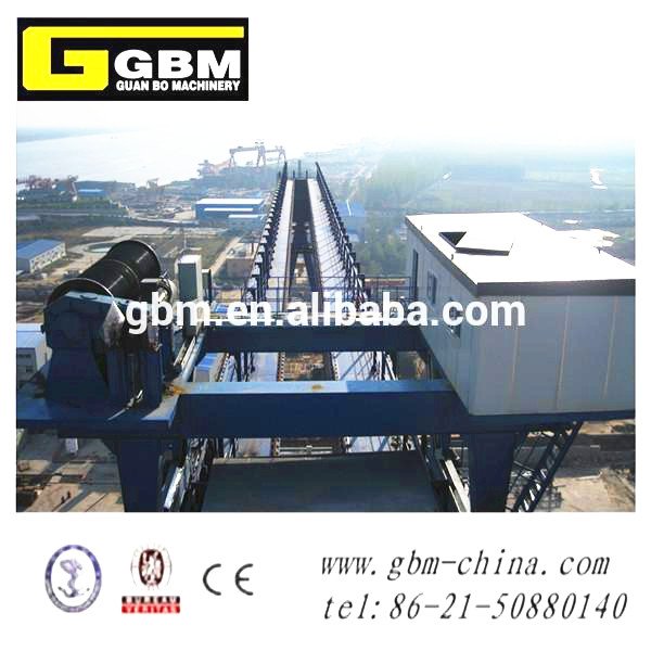 Truck loading conveyor/Grain Belt Conveyor Machine/Mining Belt Conveyor