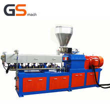 Biologisch afbreekbaar plastic granulator <span class=keywords><strong>machine</strong></span> PLA PBAT korrels making <span class=keywords><strong>machine</strong></span>