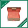 BOTH SIDES PRINTING TUCK TOP MAILING BOX CORRUGATED CARTON BOX E FLUTE PARCEL CORRUGATED BOX