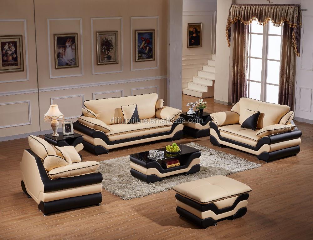 Divany U Shaped Living Room Designs Sectional Sofa