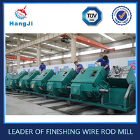 High quality Narrow Width Hot Strip Rolling Mill