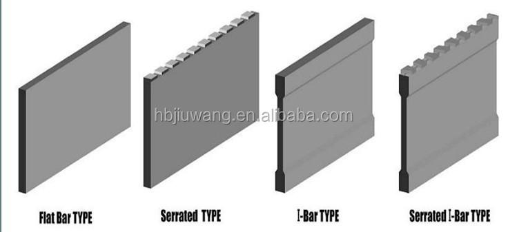 mezzanine floor grating galvanized steel material steel grating floor bar grate mezzanine floor