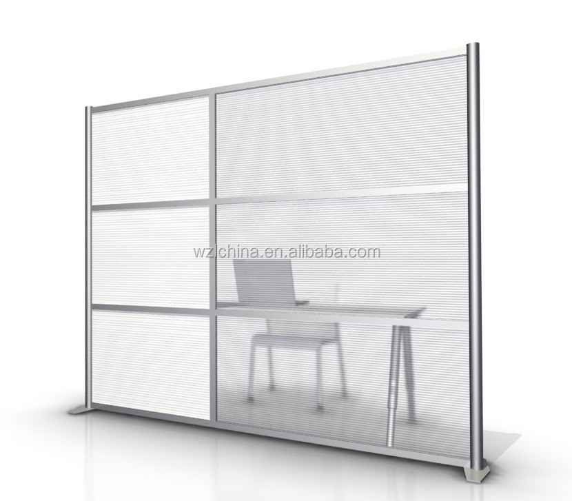 transparent office partition transparent office partition suppliers and manufacturers at alibabacom cheap office partitions
