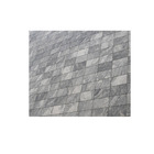Silver Beach cut to size grey granite floor tiles wall floor paving stone marble tile for outdoor project