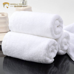 High Quality 100% Cotton 40*80cm Beauty Salon Hairdressing Use Hair Face Towel
