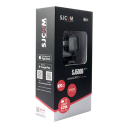 SJ5000 WIFI Action Camera 14MP 1080p Ultra HD Waterproof Underwater Camera Large Screen Wide Angle Sport DV Camcorder
