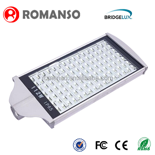 led street light housing aluminum die casting lighting fixture light with CE RoHS