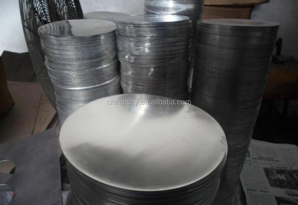 China Supplier Export Rice-cooker Materials Aluminum Discs Circles ...