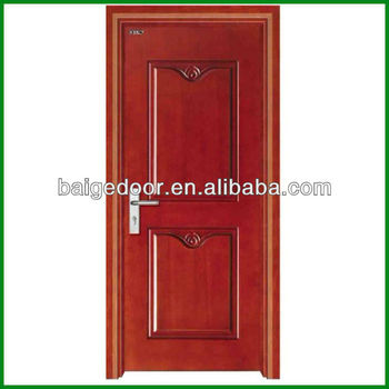 Solid wood interior french door bg w9038 buy product on - Solid wood french doors interior ...